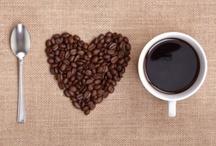 Coffee / by Linda Sherrin