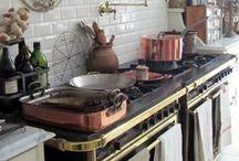 ....kitchen.... / by art ingo