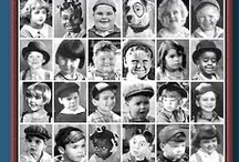 """Twinkle Twinkle """"Little STARS"""" # Child Stars    /  YOU HAVE COME A LONG WAY BABY # CHILD STARS # SOME MADE IT # SOME DIDN'T # THEN & NOW / by Linda Sherrin"""