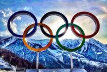 Olympics / by Yahoo Shine