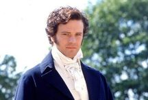 Pride of  Mr Darcy ....Colin Firth / The Only Mr DARCY  #  King Speech # / by Linda Sherrin