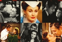 Gone With The Wind / My Favorite # Movie # Book  / by Linda Sherrin