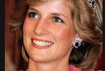 Princess Diana.#.Englands Rose..# Peoples Princess / A Candle In The Wind...# AND HER PRINCES # William # Harry .#  Peoples PRINCESS .# Mother Of Future King WILLIaM / by Linda Sherrin