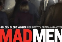 Mad Men / by Linda Sherrin