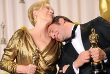 A Guy Named Oscar #WINNERS # Nominations / At The Oscars.... ...Nominated Movies That have passed The Test Of Time # Movies we Thought Won # Winners # Losers # Actors# Surprises / by Linda Sherrin