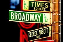 Give My Regards To Broadway / Musicals # Drama..# Stage # Movies.#Plays # PLAYERS # SCENeS # Seen # Like @ Want to See ! / by Linda Sherrin