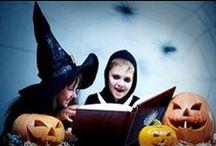 Halloween / Food, costumes, home decor, and DIY!  / by Yahoo Shine