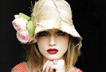 ....hats.... / by art ingo