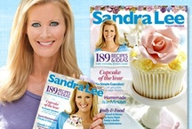 Sandra Lee's Meals in Minutes / Select Seasonal, Savvy Recipes from our Friend, Sandra Lee / by Valpak