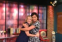 Daily Shot with Ali Wentworth / The earliest late-night show on the web / by Yahoo Shine
