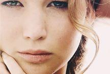 Jennifer # Hunter Games # Trilogy / by Linda Sherrin