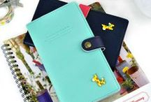 Planner Inspiration / by CoolPencilCase