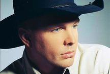 """G ~ Garth # He's Back @Tricia / Garth Brooks Is The Top Grossing Artist Of All Time.. On his Way To Rate Higher Than # Elvis # The Beatles # Garth Left His Career For Ten Years To Be With His Children # Now He Embarks On A New Career With His Wife # Tricia Yearwood .. May His success continue To Be A joyous Journey ... """"All About Garth """" / by Linda Sherrin"""