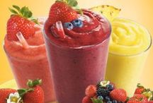 JUICE, SMOOTHIES, AND MORE... / by Carmen Bravo