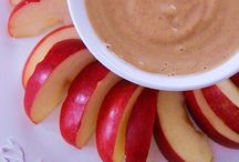 DIPS, SPREADS, SAUCES, SALSAS, DRESSINGS, AND MORE... / by Carmen Bravo