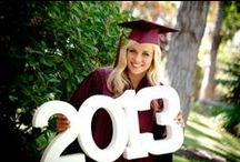 Graduation / by Rachael Berl-Martinez