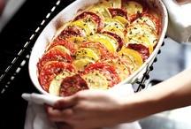 Dinner Recipes to Try / by Thomas Shepherd Inn