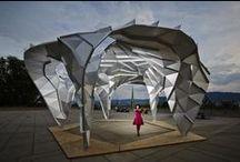 ARCH | Pavilion / by Designet Team