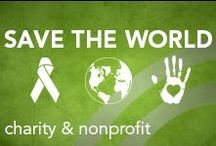Charity & Nonprofit by Namify / Charity and Nonprofits we support along with causes we think should be supported / by Namify