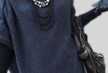 Fashion / by Nancy Frodl