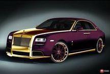 ✿ Luxury For The Elite Billionaires ✿ / by ♥ Debbie