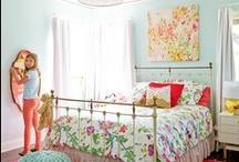 Kid's Room / by Kristen Harrison