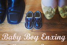 Baby Enxing <3 / For the baby's room, maternity looks, and other baby ideas! / by Sarah Enxing