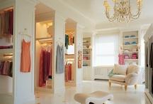 And why not my closet?!! / by Gladys Johanna Méndez de Torres