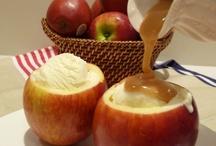 Desserts & sweet stuff / by Gladys Johanna Méndez de Torres