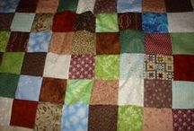 quilting / by Grace Davis