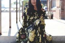 Wardrobe / by Erin