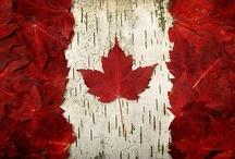 Canada  :o) / by Gladys Johanna Méndez de Torres