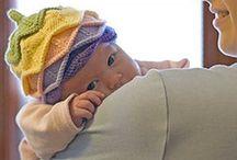 BABY: crocheting & knitting / by Darievna