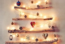 CHRISTMAS & NEW YEAR: ideas, projects & inspiration / by Darievna