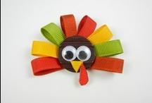 Pass the Turkey / by Kristen Harrison