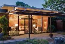 Mid Century Style / Mid century homes and style / by The Shannon Jones Team (Real Estate)
