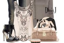 Styles I love...Clothes I want...but probably will never buy :-) / by Shannon McAlister Hinrichsen