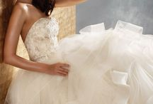 Wedding Dresses / by First Dance