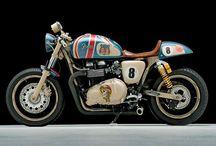 motorcycle   p o r n / by Ilka Freitas