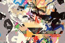 Collage / by Ilka Freitas