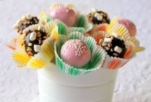 Food Ideas & Designs | Cookies, Cakes, Cupcakes & More / by Adair Madeline McCabe