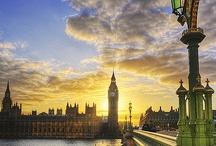Haute London / by Haute Compass