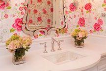 Dream Home | Bathrooms / by Adair Madeline McCabe