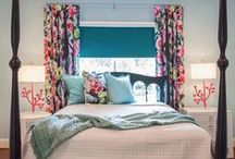 Dream Home | Bedrooms / by Adair Madeline McCabe