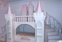 Little Girls Room / by Judy Collett