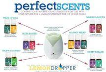 Essential Oils tricks, tips, & recipes  / by Abigail Burton
