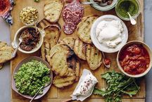 food / by Liz Byers