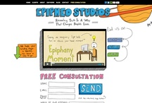 Homepage Shomepage / by Mike Jones