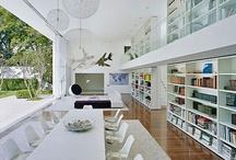 Interior Design / by Timothy Thibault