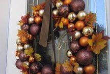 Fall, Halloween, & Thanksgiving / by Kyli Roberts Hamrick